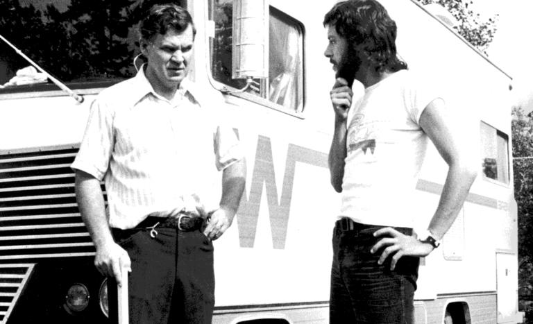 Doc Watson, JJM (North Carolina 1973)