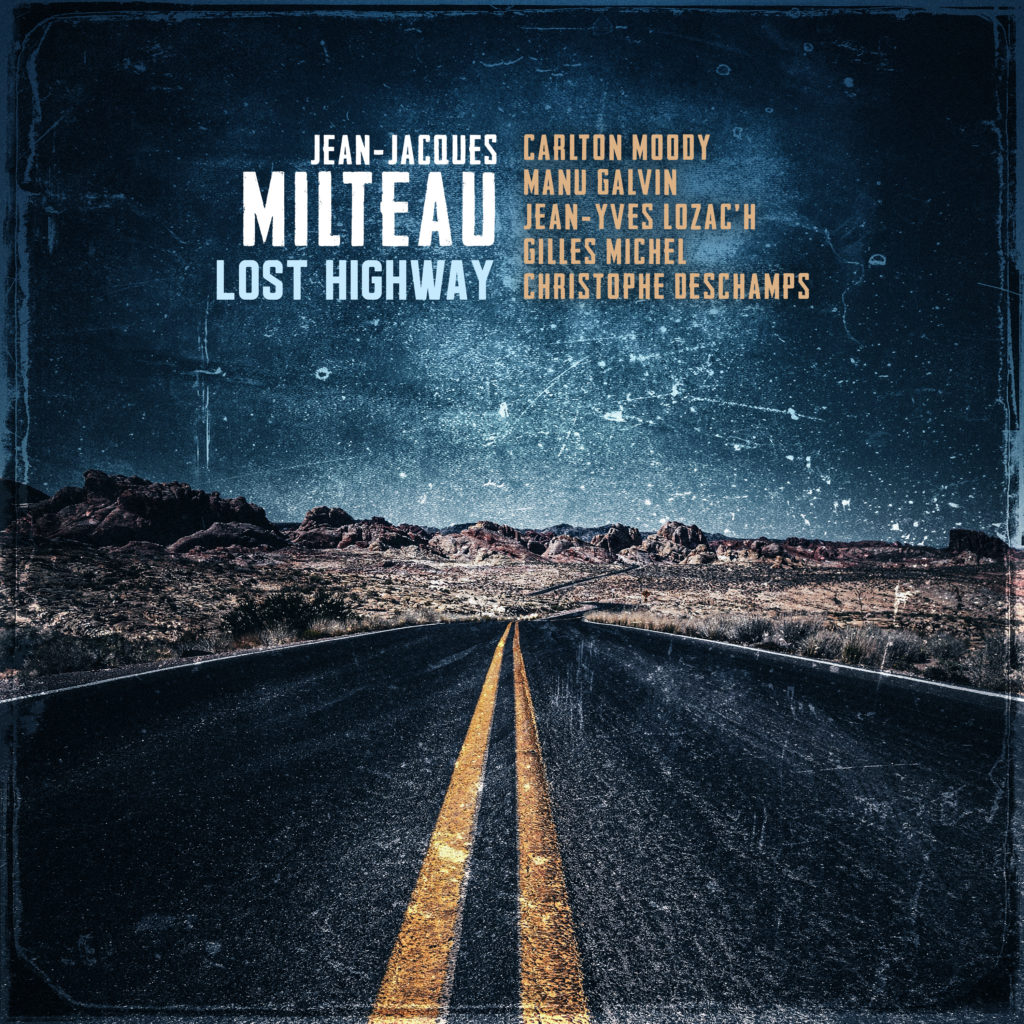 Nouvel album Lost Highway